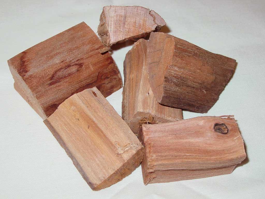 fruit-wood