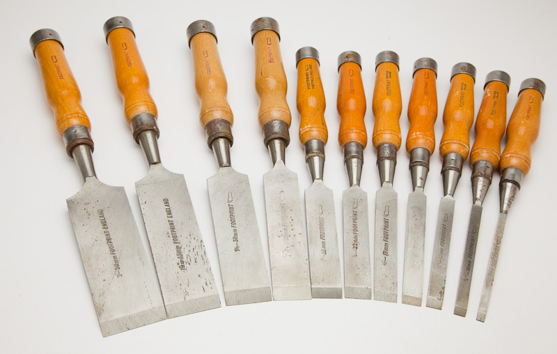 metall-chisels