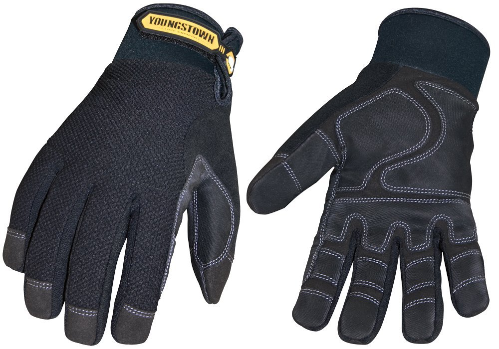 woodworking-gloves