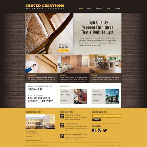 woodworking-website